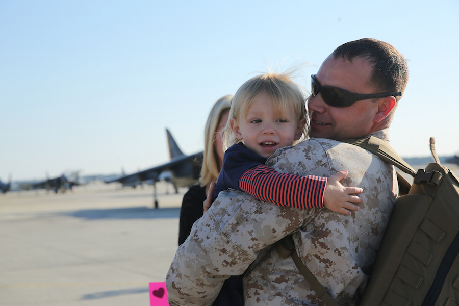 photo by 2nd Marine Aircraft Wing and Marine Corps Air Station Cherry Point, N.C
